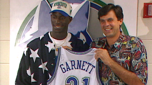 Kevin Garnett Stories from SmartBase Solutions