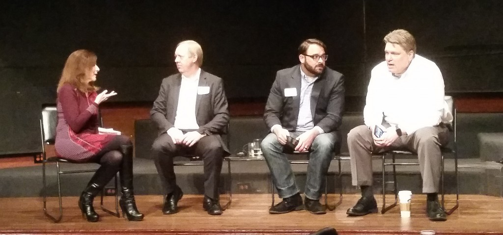BMA B2B Marketing Panel Moderated by SmartBase Solutions