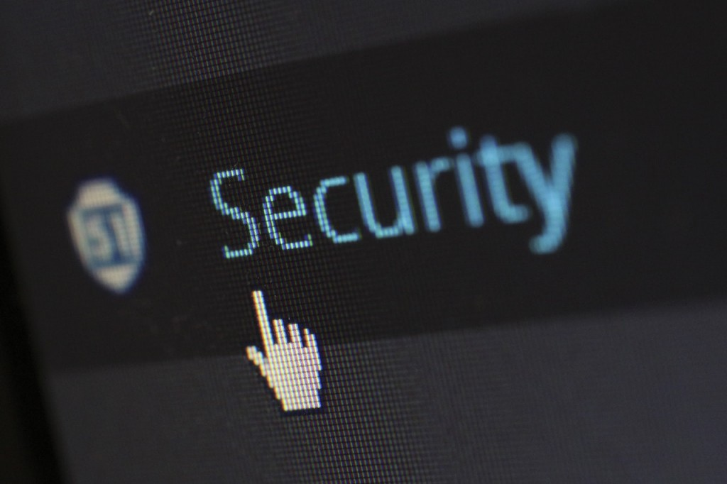 data security text